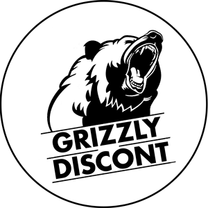 Grizly Black