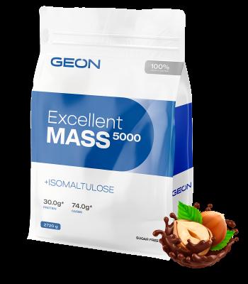 Geon Excellent Mass 2720g