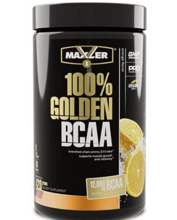 Maxler Golden BCAA